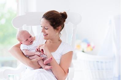 Breast Engorgement: Prevention & Treatment