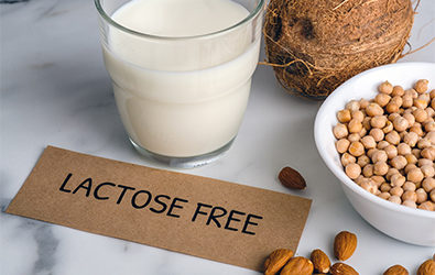 Good Eating on Milk/Soy Elimination Diet