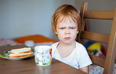 Feeding Your Picky Eaters